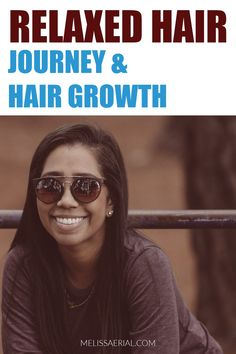 How you can use our tips to shape and grow your relaxed hair as if it was natural.