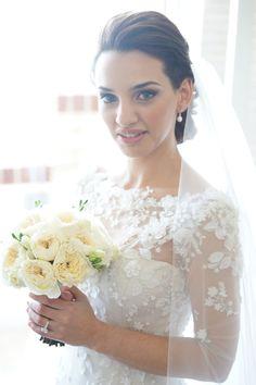 Photography: SugarLove Weddings | Steven Khalil dress