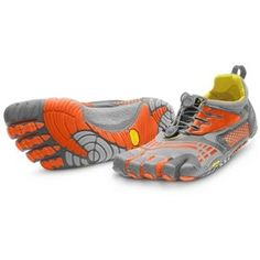 Vibram FiveFingers KMD Sport LS  Womens  greyorange vibram 36 >>> Click image for more details.(This is an Amazon affiliate link)