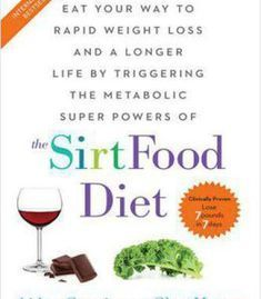 The Sirtfood Diet Pdf Em 2020 Psf Pin On