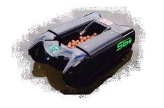 The CarpTechnics Sb4 Bait Boat