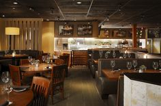 Rathbun's Blue Plate Kitchen - Dallas