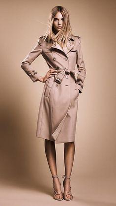Trench coat Burberry Prorsum