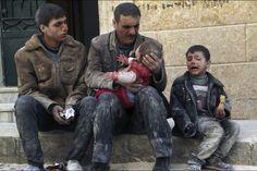 Alep Syrie