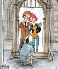 #wattpad #de-todo ¡Todas las curiosidades sobre Harry Potter aquí!   •Contiene Spoilers•