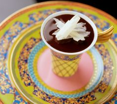Vanitas Restaurant at the Palazzo Hotel review: http://forkandkniv.com/palazzo-versaces-vanitas-restaurant-gold-coast-review/