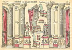 coulisses du palais by pilllpat (agence eureka), via Flickr