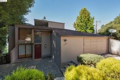 1030 MILLER AVE, BERKELEY, CA 94708 (MLS # 40674238) $1,195,000 2,432sf library, wine cellar, views, asian influence