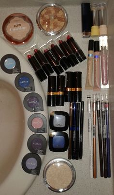 It is well known that makeup can be some of the more expensive products to purchase and is usually only bought in small quantities over an extended period of time. Even brands that are considered &…