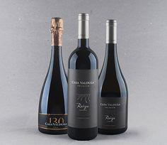 Boas novas da fronteira: Casa Valduga Espumante 130, Raízes Sauvignon Blanc e Cabernet Sauvignon #vinho #casavalduga