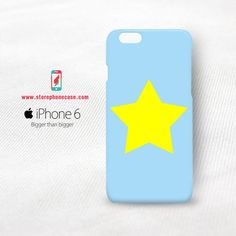 Steven Universe Pearl's Star iPhone 6 6S Cover Case