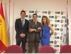 La UDIMA y Áudea se unen para impartir formación sobre Seguridad de la Información http://www.udima.es/es/acuerdo.udima-audea-seguridad-informaci%25C3%25B3n.html