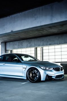 BMW F82 M4 (silver)