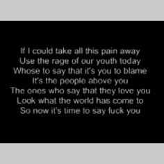 Pain Hollywood Undead
