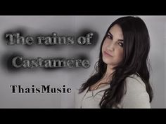 Game of thrones - The rains of Castamere