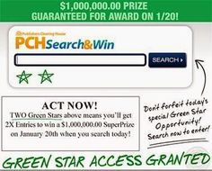 You Could Win A Million Dollar With Pch Sweepstakes Its A Dream