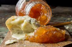 fotocibiamo: CONFETTURA DI PERE...perfetta per i formaggi!
