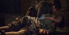 'Outlander' season 1, episode 15 recap: Terror and torture