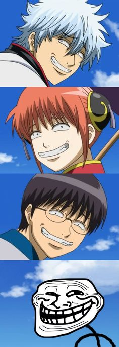 NEXT SEASON ANNOUNCED!! Best present Santa could ever make! XD #Gintama