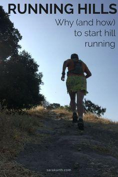 Hill Workout, Workout Days, Workouts, Marathon Tips, Marathon Training, How To Start Running, How To Run Faster, Running Hills, Shin Splints