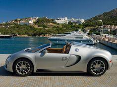 sweet car...