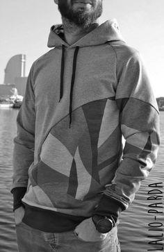 Elite Squad, Mens Fashion Sweaters, Hoodie Pattern, Gym Gear, Polo T Shirts, Apparel Design, Hoody, Refashion, Street Wear