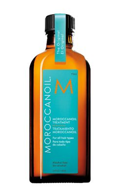 Moroccan Oil treatment-by far the best treatment for hair
