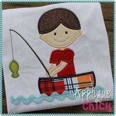 fishing boat boy