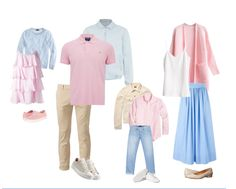 Colors Family Portrait Outfits, Family Picture Outfits, Matching Family Outfits, Family Portraits, Family Beach Pictures, Family Photos, Family Photo Sessions, Dress For You, What To Wear