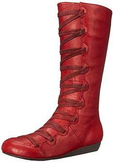 Miz Mooz Women's Donovan  Boot