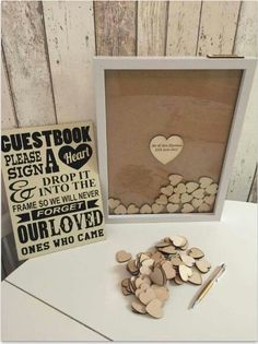 Guestbook...please sign a heart