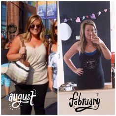 Andi's Story: How She Lost Weight With Essential Oils