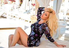 Date Russian girl: Eugenia from Odessa, 29 yo, hair color Blond