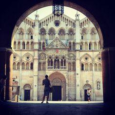 Elegante Ferrara - Instagram by ma_ser