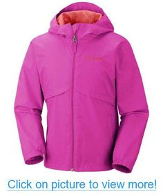 Columbia Girls 2-6X Windy Explorer Jacket #Columbia #Girls #2_6X #Windy #Explorer #Jacket