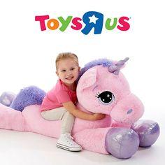 Toys R Us: The Great Big Awwesome Holidasy Toyfest (Nov 5)