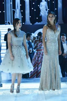Don't miss the #PLLChristmAs Special Tuesday, December 9 at 8pm/7c on ABC Family!   Pretty Little Liars