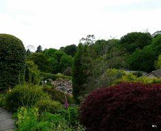 Tuinen van Devon | MijnAlbum - Fotoalbum Gratis Online The Garden House Mieke Löbker