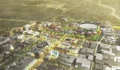 University of Washington Campus Master Plan – Sasaki University Place, Syracuse University, University Of Washington, Economic Efficiency, Innovative Research, Strategic Goals, Agricultural Practices, Urban Agriculture, Public Realm