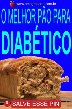 Tortas Low Carb, Light Recipes, Banana Bread, Food And Drink, Gluten, Beef, Cooking, Desserts, Diabetic Snacks