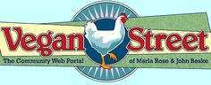 Vegan Street - The Community Web Portal of Marla Rose & John Beske