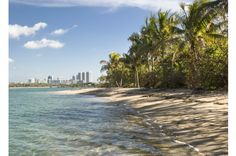 Biscayne National Park in Florida