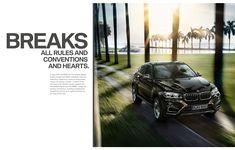 BMW X6 Brochure (UK-2017)