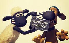 Free Cartoon wallpaper - Shaun the Sheep Movie wallpaper - 1440x900 wallpaper - Index 2