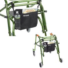 Universal Carry Pouch for Walker