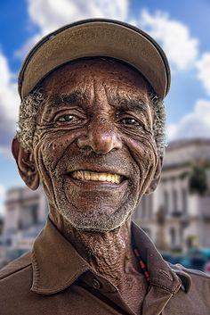 Havana man