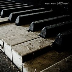 New Release | CYAN 053 | New Man - Different | Free download...