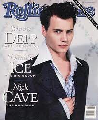 Depp, Johnny...... American actor