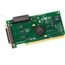 LSI Logic LSI00011-F 1CH U320 PCI-X SCSI Controller Card by LSI Logic. $164.90. The LSIU320, PCI-X, single-channel Ultra320 SCSI HBA is a general-purpose card ideal for attaching JBODs, RAIDArrays, tape drives, tape libraries, magneto-optical drives, DVD Libraries and other SCSI peripherals to workstations and servers. With support