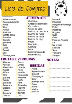 genteeeeeee amei!!! Organizing Your Home, Home Organization, Au Pair, Personal Organizer, Grocery Lists, Getting Organized, My House, Sweet Home, Bullet Journal